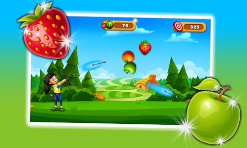 Fruit Shoot: Archery Master 1.1 Mod APK Download 3
