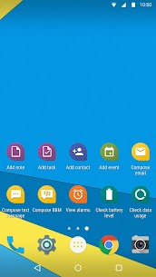 BlackBerry Launcher APK Download For Android 3