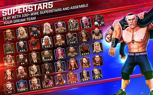 WWE Mayhem  screenshots 12
