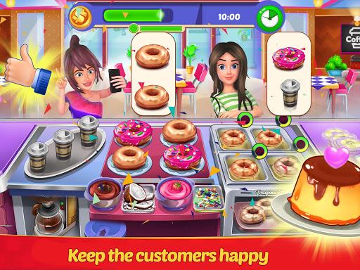 Restaurant Master : Kitchen Chef Cooking Game  screenshots 15