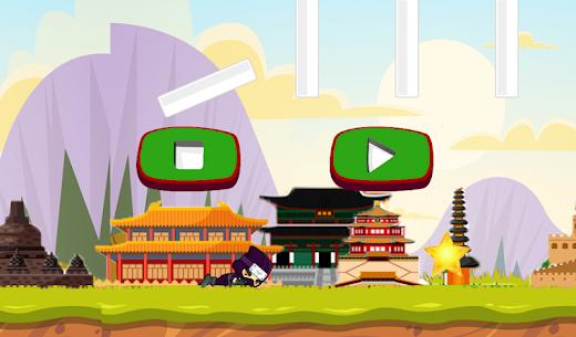 Ninja Unusual Rushing Online Hack Android & iOS 5