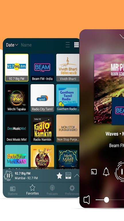 FM Radio India - all India radio stations  poster 0