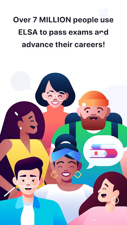 ELSA Speak: Online English Learning & Practice App poster 5