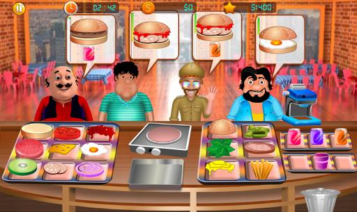 Motu Patlu Cooking 1.1.3 screenshots 6