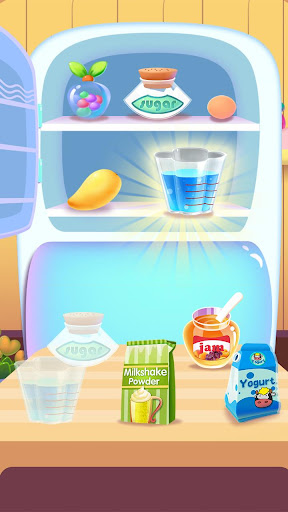 ud83eudd64ud83eudd64Milkshake Cooking Master 3.0.5026 screenshots 6
