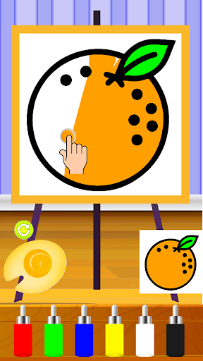 Mix Color & Paint Dropper Real Mixing Paint Puzzle apklade screenshots 1