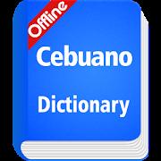 Cebuano Dictionary Offline