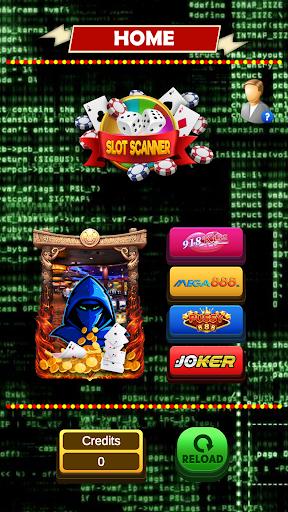Scanner Hack  Screenshots 2