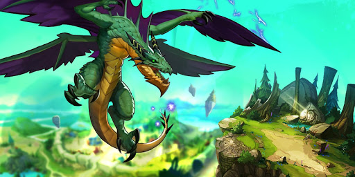 sword guardian screenshot 1