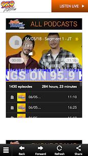 Free KISS FM 95.9 1
