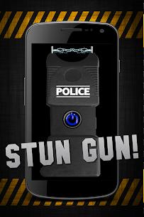 Police Lights & Siren Ultimate Prank 5