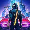 Cyberika-サイバーパンクアドベンチャーRPG