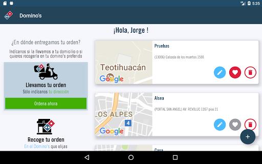 Dominos MX 3.1.4 Screenshots 4