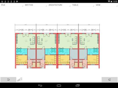 MobilCAD 2d Pro 4.0.4 Apk 5