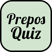 English Prepositions Quiz Game: Learn Prepositions