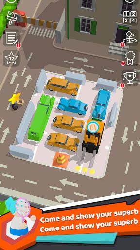 Parking Master 3D  screenshots 3