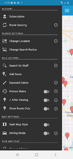 Yard Sale Treasure Map apktram screenshots 4