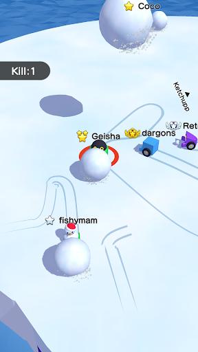 Snowball.io 1.4.1 screenshots 2