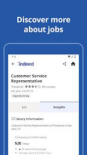 Indeed Job Search 2