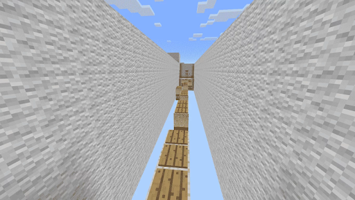 Parkour for MCPE. Best maps. screenshots 2