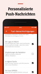 DER SPIEGEL - Nachrichten 4.3 Screenshots 8