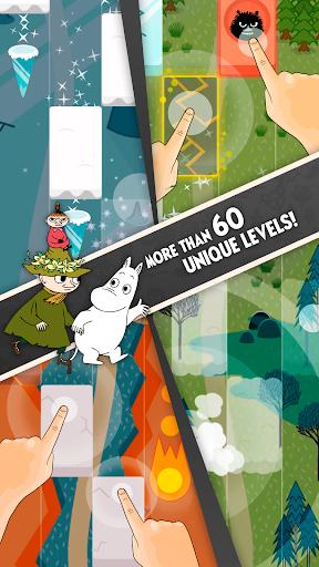 Moomin Quest  screenshots 2