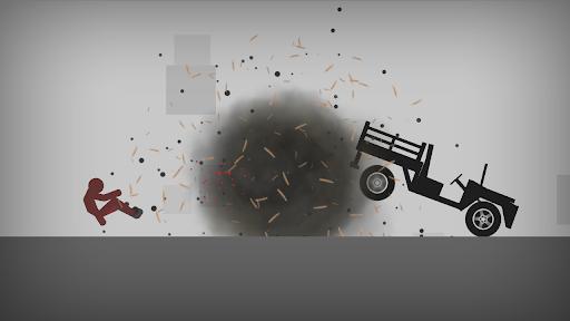 Stickman Dismounting 3.0 screenshots 1