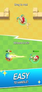 Magic Archer: Hero hunt for gold and glory Online Hack Android & iOS 1