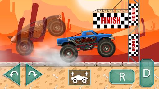Monster trucks for Kids 1.2.7 Screenshots 5