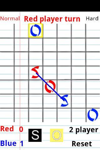 SOS Game - Classic Strategy Board Games 3.48 screenshots 1