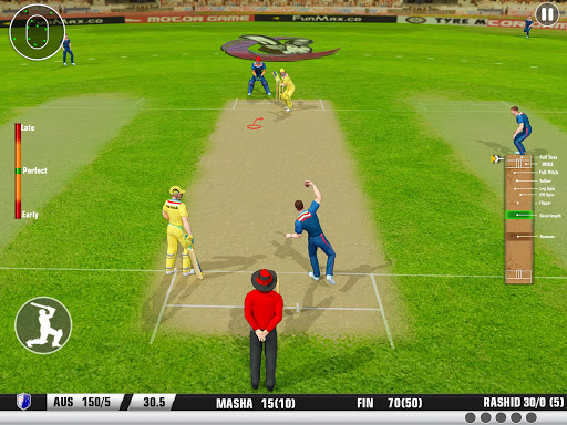 World Cricket Cup 2019 Game: Live Cricket Match apkpoly screenshots 8