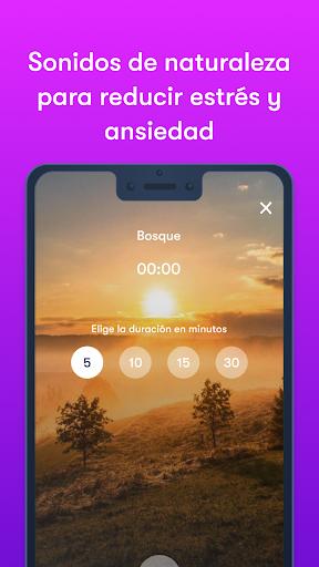 Bambu00fa ud83cudf43 Meditaciu00f3n guiada y sonidos para dormir modavailable screenshots 4