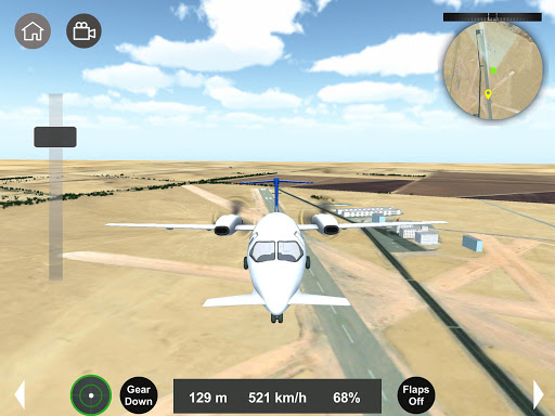 Flight Sim 3.2.0 screenshots 10