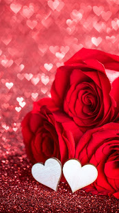 Roses Live Wallpapers For My Love, Flowers HD 4k