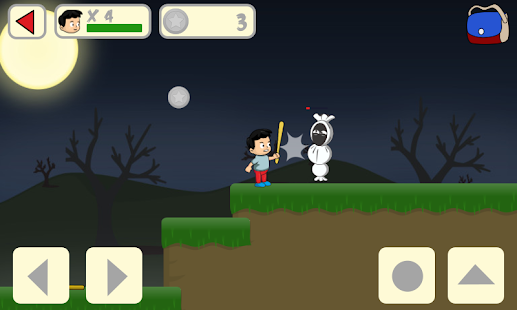 Pocong Hunter screenshots 5