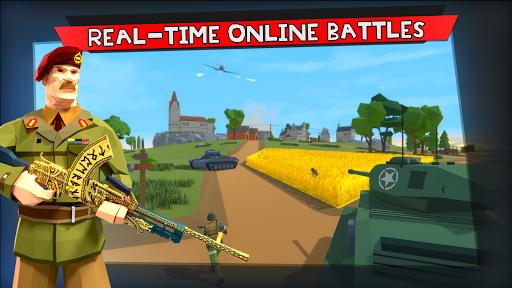 Raidfield 2 - Online WW2 Shooter  screenshots 2