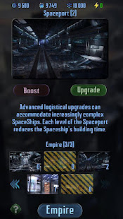 DISCOVERY: Space Empire (beta)