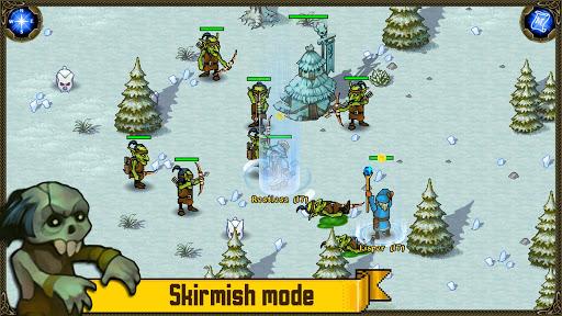 Majesty: Northern Kingdom  screenshots 6