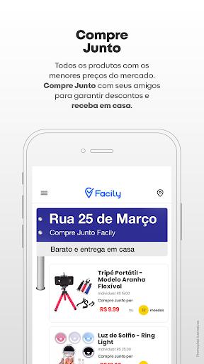Facily | Social Commerce apktram screenshots 3