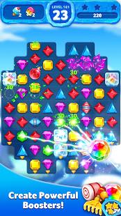Jewel Ice Mania : Match 3 Puzzle