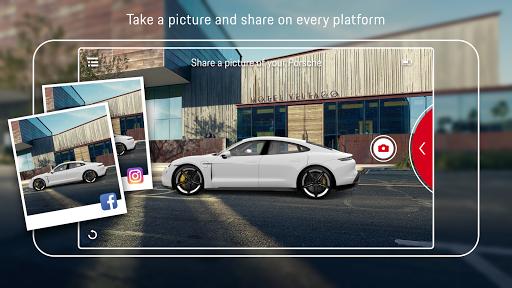 Porsche AR Visualiser 1.5.0 screenshots 6