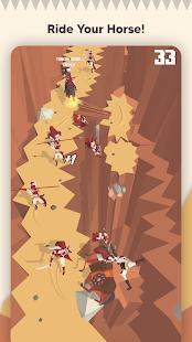 Ride to Victory - Ottoman War Endless Run