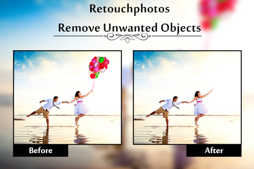 Retouch Photos : Remove Unwanted Object From Photo  Screenshots 3