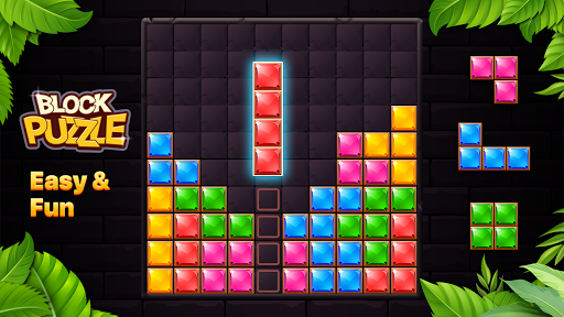 Block Puzzle Jewel Match - New Block Puzzle Game screenshots 5