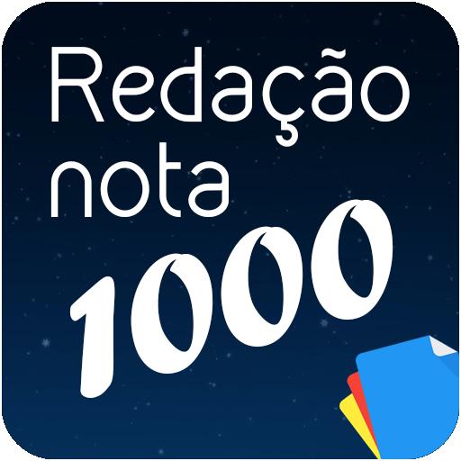 Baixar Redação Nota 1000 - ENEM 2021 para Android