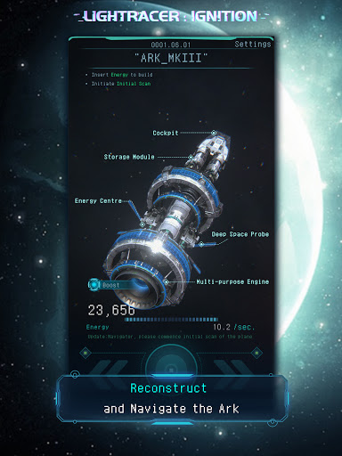 Lightracer Ignition  screenshots 9