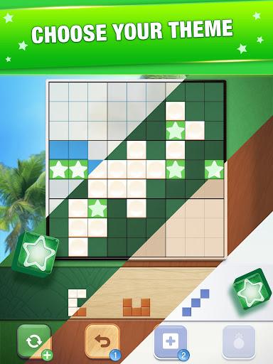 Tetra Block - Puzzle Game 1.4.0.2343 screenshots 9