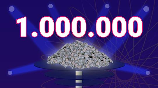 Millionaire 2021 –  Free Trivia Quiz Offline Game 7