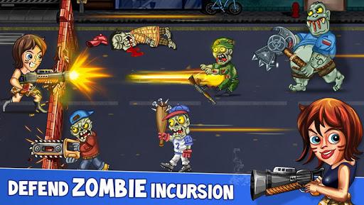 Last Heroes: Zombie Games 1.6.8 screenshots 3