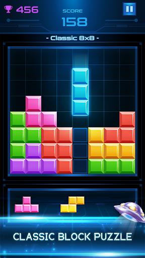 Block Puzzle Classic 2020 1.2 screenshots 6